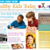 Healthy Kids Today Newsletter