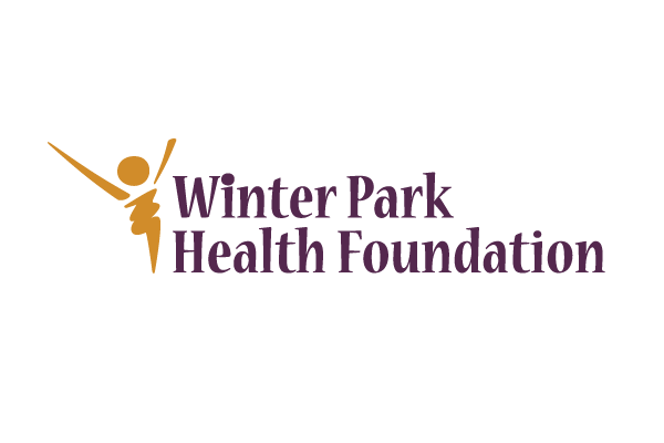 Winter Park Health Foundation on health logo